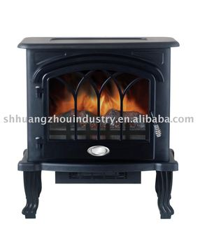 Electric stove heater QC889