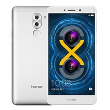 FREE SAMPLE 2017 New Arrivals Original Huawei Honor 6X 32GB New design Android 4G network wholesale smartphone In stock