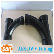 REDUCING ONE PIECE COMBINATION WYE & 1/8 BEND/ steel pipe fittings dimensions