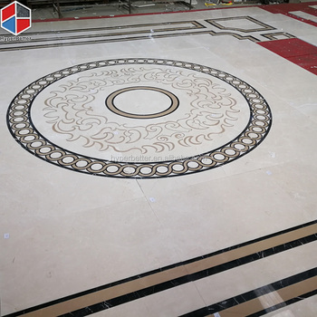 Good quality marble medallion to Russia