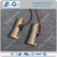 1/2'' male and female water flow sensor
