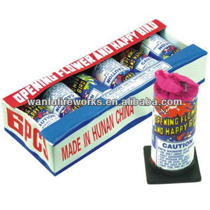 Hot sale Outdoor Fountains Fireworks
