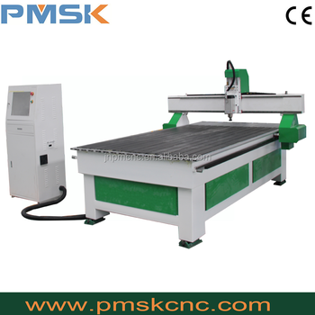 aluminum sheets cutting,drilling and carving 4*8ft cnc router PM-1325