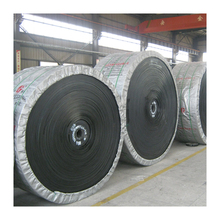 Rubber Conveyor Belt for Stone Crusher Machine