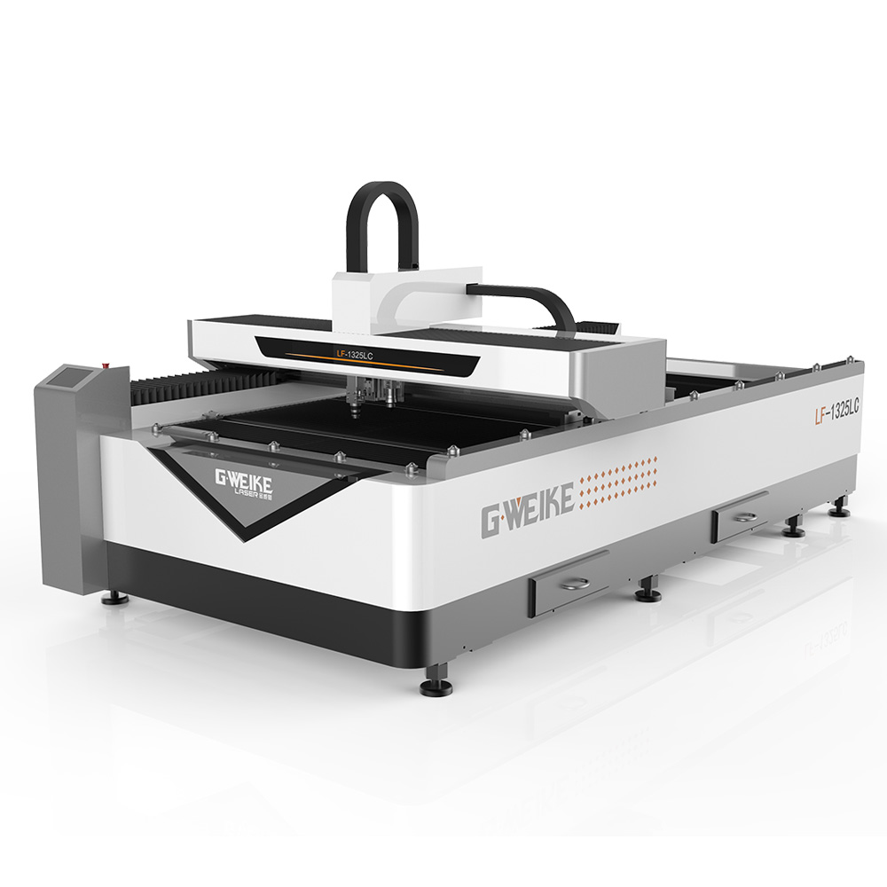 1325 Cnc Dual Use Computer Control Laser Cutting Machine For Metal and Nonmetal