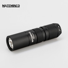 Multi-purpose Aluminum Professional Rohs CE Cree XPL 900 1600 Lumen Coast Dog Walking Extendable Led Flashlight Torch Light