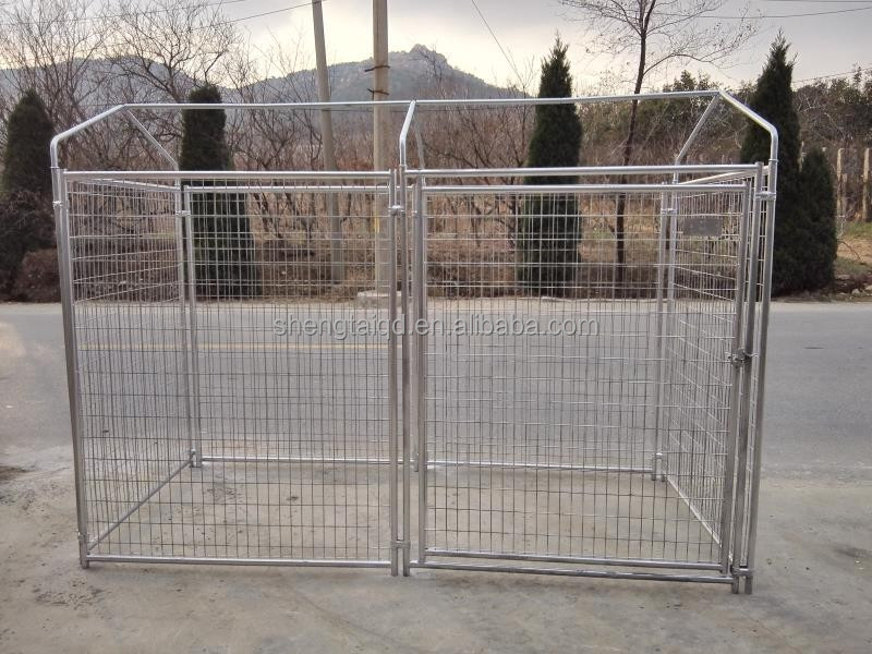 Large outdoor heavy duty used temporary dog fence for sale for Dog fence for sale cheap