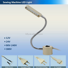 led lights for juki single needle industrial sewing