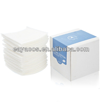 Cosmetic Makeup Remove Clean Cotton Pad absorb pad make up