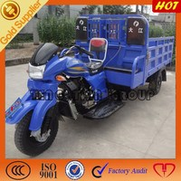 Chinese wholesale custom Steed2000 three wheel cargo motorcycle/heavy loading cargo tricyle on sale