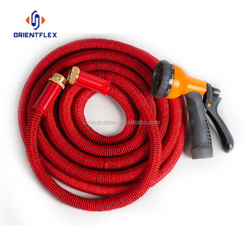 Expendable lightweight magic as seen on tv, 50ft garden hose