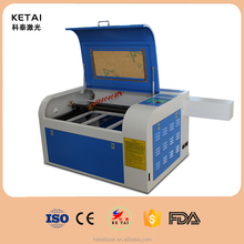 2017 Laser cutting engraving crafts machine for home
