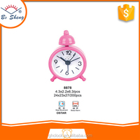 Cheap Children Personalized Animal Shaped Clock Parts Alarm Digital Clock As A Gift