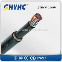1Core 600/1000 PVC Insulated Sheathed, Alumium Wire Armoured LV copper cable price per meter