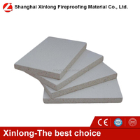 Cheap waterproof partition walls magnesium oxide boards