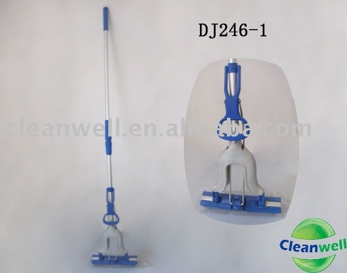 adjustable pva mop