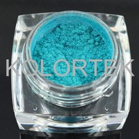 Sparkling Loose Powder Eyeshadow Private Labeling Cosmetics