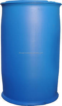 235 Litre HDPE Barrels - XL RIng - UN Approved