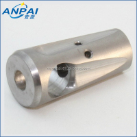 Precision CNC Machining Aluminum Motorcycle Spare