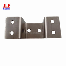 China steel fabricator production all kinds of hardware or sheet metal with Mechanical zinc plating