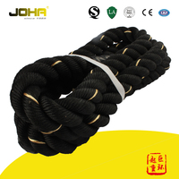 new design crossfit gym 2 inch training rope