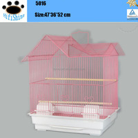 Pet Cages, Carriers & Houses OEM chinese bird cage favor box