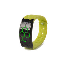 shenzhen alibaba wholesale F1 Bluetooth 4.0 wrist band for kids watch