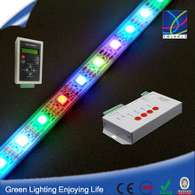 Programmable dream color SMD5050 WS2801 WS2811 WS2812B WS2813 addressable rgb led strip