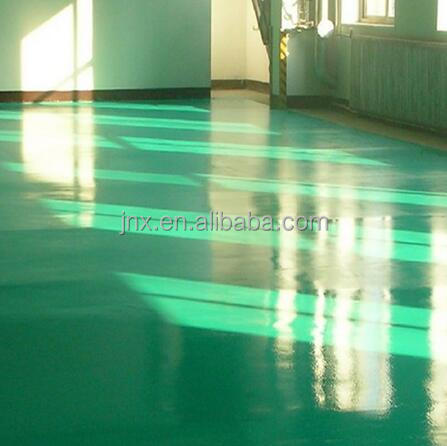 Professional Cement Seal Epoxy Resin Primer Industry Concrete Floor Paint