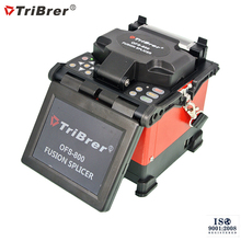 TriBrer Brand Splicer Fusion OFS-800 Splicing Machine Fusion Splicer
