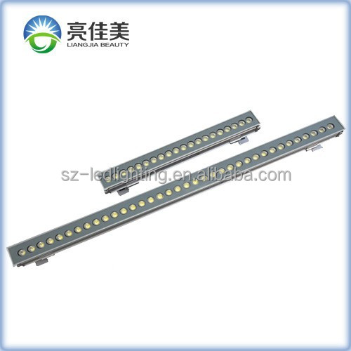 Wall Washers Item Type and IP65 IP Rating 72W led wall wash up lights