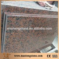 cheapest chinese granite G562 precut kitchen countertop for sale