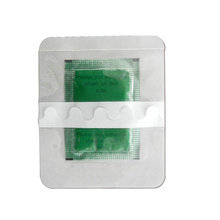 new product genuine detox pads/detox foot patch review made in china