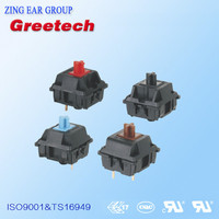 Greetech computer mechanical keyboard keyswitch