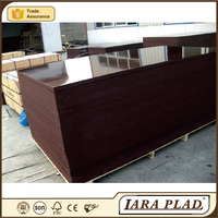 china 9mm types of melamine shuttering plywood in qatar market plywood