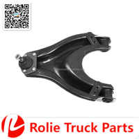 oe no.7700562943 7701590974 RENAULT heavy duty truck body parts auto parts Front Axle Left and Right Lower Truck Control Arm