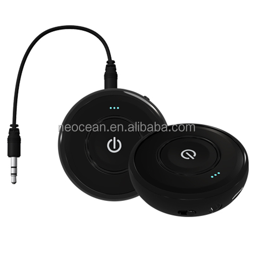 Bluetooth wireless audio transmitter Receiver Bluetooth adapter for SK-BTI-017, accept paypal