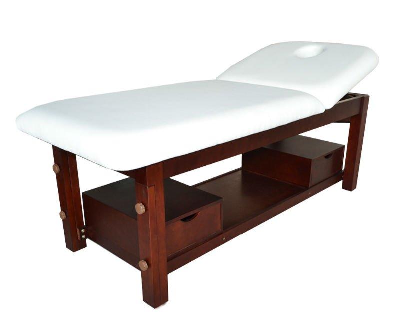 Sexo espectacular en la mesa de masaje - Canalpornocom