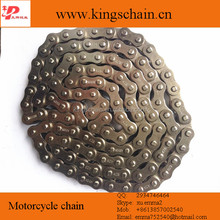 Good nickel plate silver 428 motorcycle part, 428 motorcycle chain
