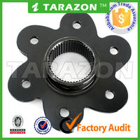 TARAZON brand china motorcycle spare parts Rear Sprocket Carrier Cover