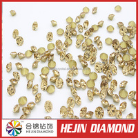 AAA quality Lct rhinestone crystal for bridesmaid dress as 888 chaton