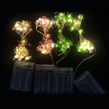 Outdoor decorative 240CM Candy bar / Tree / bowknot / Christmas leaves walmart christmas lights led twinkle light