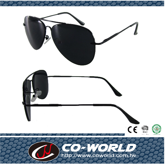 2016 men fashion custom sunglasses