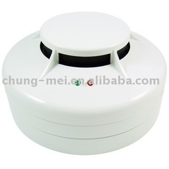 CM-WT32L Fire Fighting Equipment Photoelectric Smoke Detector Prices