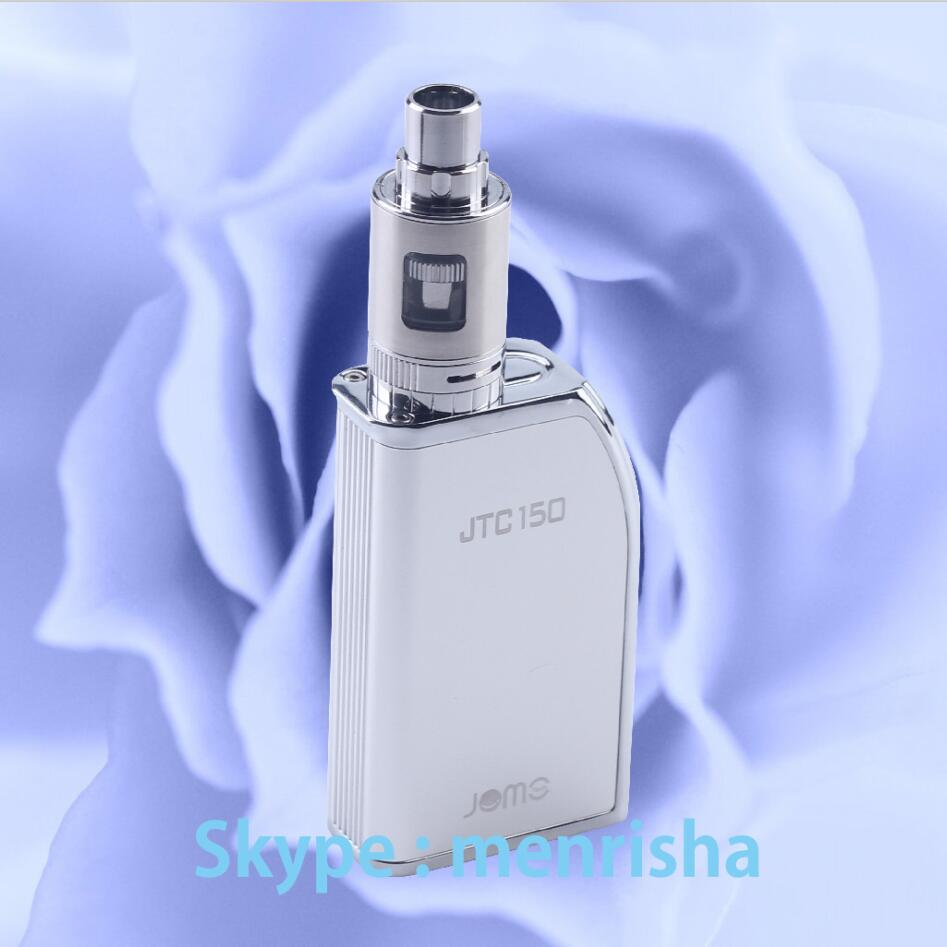 Alibaba co uk 510 thread e cig box mod machine variable voltage Jomo JTC 150 vaporizer
