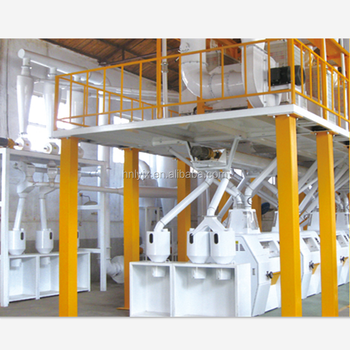 Automatic industrial wheat flour mill /wheat flour milling machine in pakistan