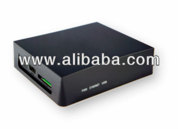 eTV Android Smart TV Box