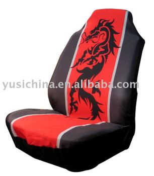dragon design car seat cover buy anime car seat cover auto seat cover car seat belt cover. Black Bedroom Furniture Sets. Home Design Ideas