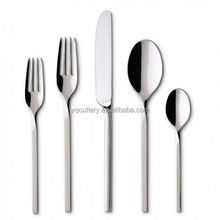 Hot Sales High Quality Stainless Steel Flatware