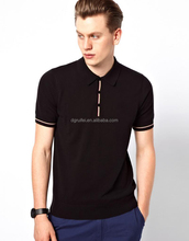 Stylish Mens High Quality Polo Shirt Hot Selling.